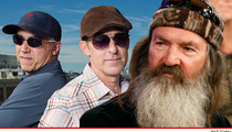 Gay 'Storage Wars' Stars -- 'Duck Dynasty' Hater Is MISSING OUT On Man Ass ... 'It's Tighter'