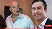 Nick Cassavetes Sues Over Gambling Debt