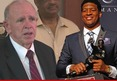 Jameis Winston -- Florida State Attorney Willi