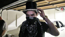 Graffiti Artist Alec Monopoly -- I Wanna Tag L.A. With Justin Bieber At 'Believe' Premiere