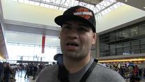 UFC Champ Cain Velasquez -- Jon Bones Jones Should Beef Up for Superfight