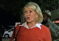 Martha Stewart -- In Yo Face Gwy