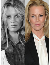 Kim Basinger Stuns at 60, Signs With IMG Models
