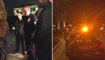 Cops SHUT DOWN Adrienne Maloof's Christmas Party!