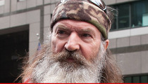 'Duck Dynasty' Sponsor -- We Stand Behind Phil