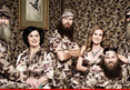 'Duck Dynasty' Family --