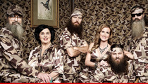 'Duck Dynasty' Family -- We Won't Do the Show Without Phil Robertson