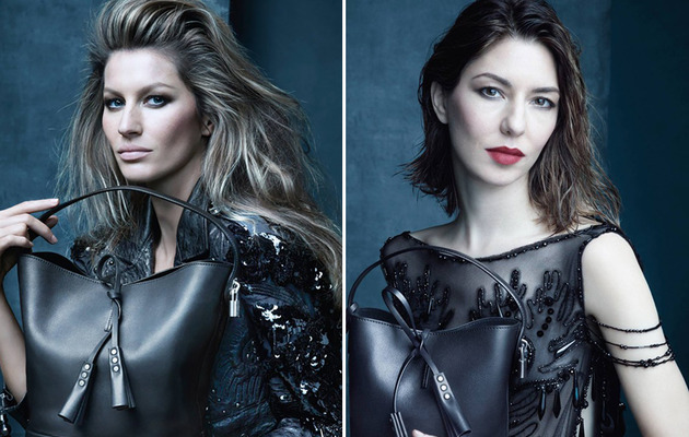 See Gisele, Sofia Coppola & More in Marc Jacobs' Final Louis Vuitton Campaign!