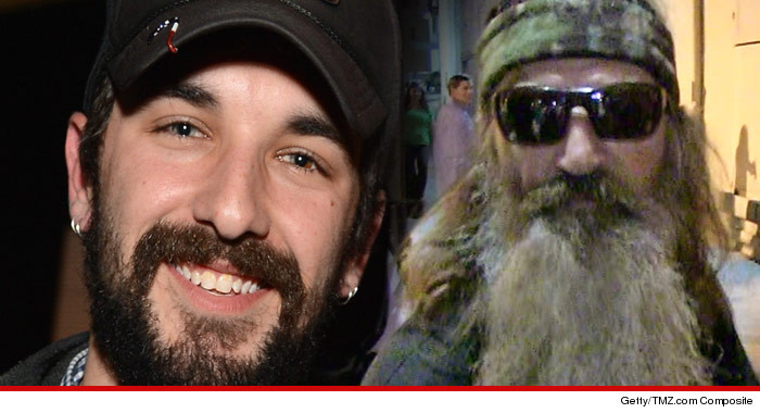 Christian Country Band -- 'Duck Dynasty' Haters May Riot ... WE NEED ...