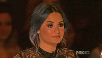 Demi Lovato -- How Dare 'X Factor' Joke About My Drinking Problem