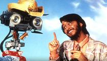 Ben in 'Short Circuit': 'Memba Him?!