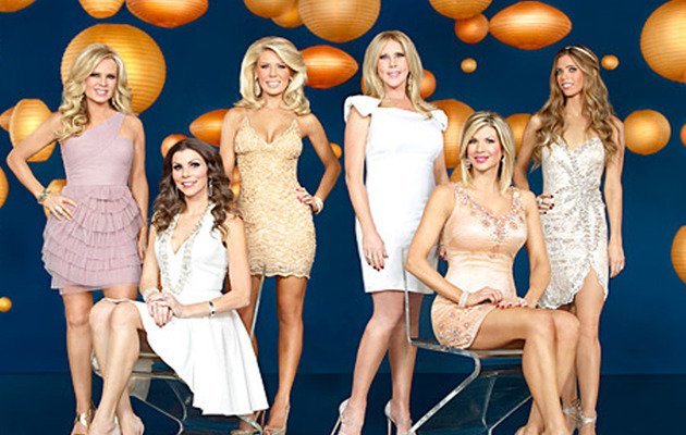 """Meet the New Ladies of """"Real Housewives of Orange County!"""""""