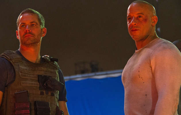 "Vin Diesel Shares Final Paul Walker Pic, New ""Fast & Furious 7"" Release Date"