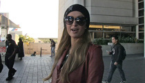 Paris Hilton -- I'm One of the Top 5 DJ's in the World ... Seriously.