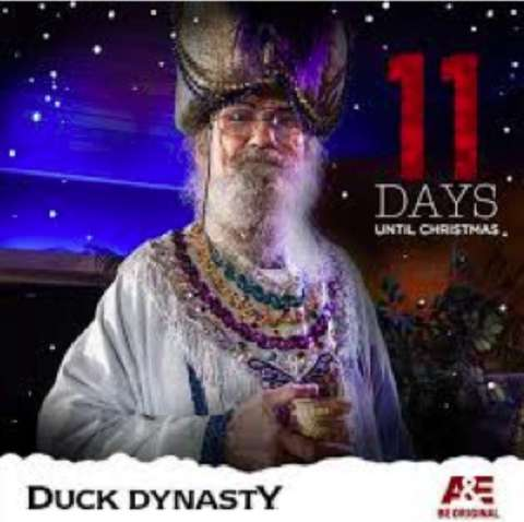 Duck Dynasty -- A&E Lawsuit Exhibits