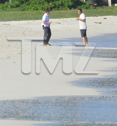 <span>A jolted jogger learned a scary lesson Saturday -- cross the imaginary line in the sand near</span><span>President Obama</span><span>'s Hawaii retreat ... and the Secret Service will have your ass!</span>
