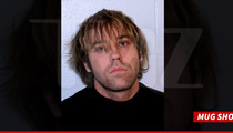'16 & Pregnant' Baby Daddy -- Another Arrest ... Another Classic Mug Shot