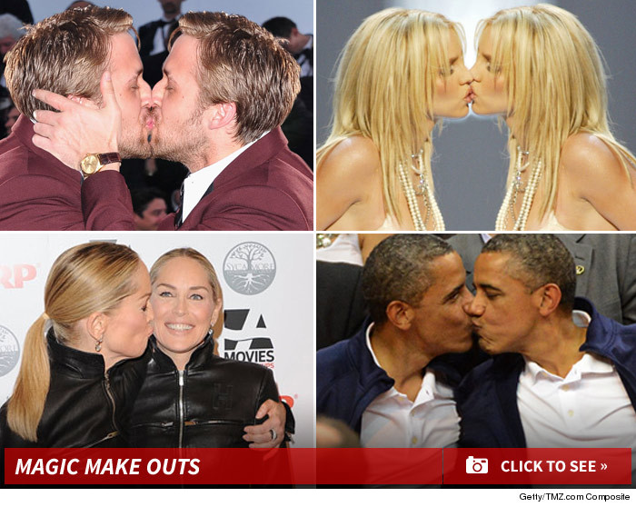 1224_celebrity_kissing_themselves_photos_launch