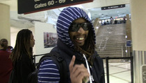Lil Jon -- Do I Love the Pro Bowl? YEEEEAHHHHHH!!!!