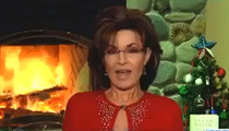 Sarah Palin -- I Never Read Phil Robertson's GQ Article ... Even Though I'm Defending Him!