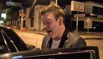 DJ Paul Oakenfold FLABBERGASTED At Paris Hilton's 'Top 5 DJ' Claim