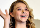 Chloe Moretz -- I'm Making Money Hand Over Fist!