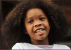 'Annie' Star Quvenzhane Wallis -- I'm 10 ... And I'm Bigger than Came