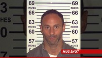 Ex-Sopranos Star -- RELEASED FROM PRISON After Burglary Conviction