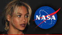NASA -- Beyonce 'Trivialized' Deaths of Challenger Astronauts