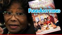 Katherine Jackson -- Where's The Money You Solicited from Michael Jackson Fans?