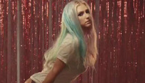 "Ke$ha Showed Thin Frame In Racy ""Dirty Love"" Video Before Rehab"