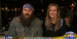 Duck Dynasty' Star Willie Robertson -- Ready Aim Refuses To Fire