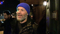 Fred Durst -- I Still Have My Stinky Red Baseball Cap
