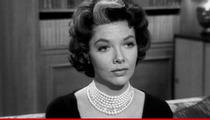 Barbara Lawrence Dead -- 'Oklahoma!' Star Dies at 83