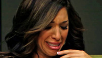 "Farrah Abraham Cries on ""Couples Therapy"" -- You Buying It?"