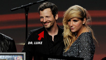 Ke$ha -- Blames Dr. Luke for Eating Disorder -- He Called Me Fat