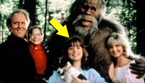 Sarah in 'Harry and the Hendersons': 'Memba Her?!