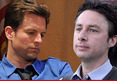 Y&R Michael Muhney -- Im SO Much Better Looking Than Zach Braff