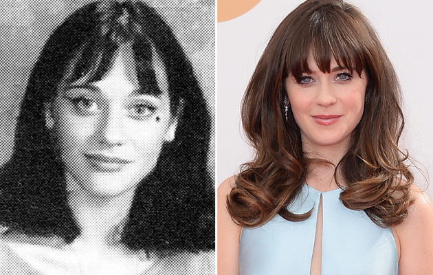 Zooey Deschanel Talks Childhood Haters!