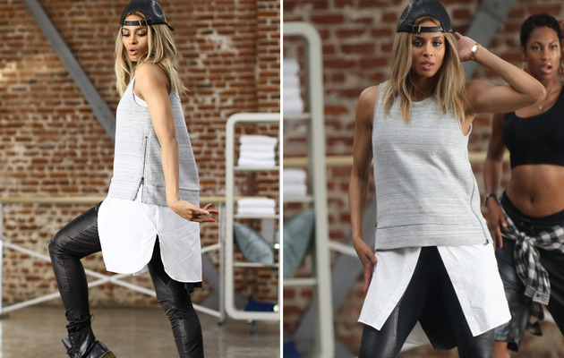 Is Ciara Pregnant?! Check Out These New Photos ...