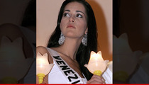 Monica Spear Dead -- Venezuelan Soap Star Murdered, Young Daughter Survives Vicious Attack
