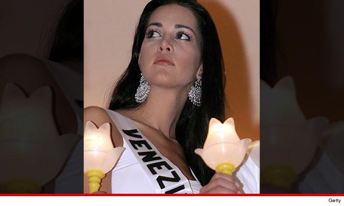 0107-monica-spear-miss-venezuela-getty