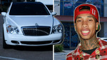 Tyga Drops $2.2 Million On New Maybach