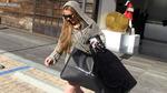 Lindsay Lohan: Laptop Stolen in China