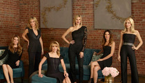"""Real Housewives of New York City"" Sneak Peek: Backstabbing, Brawling & More!"