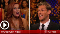 'The Bachelor' Loser -- Begging for Juan More Shot