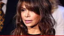 Paula Abdul Sues -- I Got Burned By Tanning Bed ... Now They'll Pay!