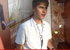 Justin Bieber -- Sheriff's Detectives Gunning For Felony Prosecution in Eg