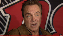David Cassidy Files Eviction Lawsuit -- GET OUT OF MY HOME!