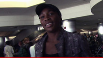 Venus Williams -- Cops Found My Stolen Car